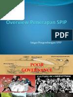 Hari 1-1 Overview Penerapan SPIP