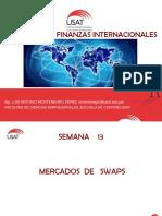 Mercado de Swaps