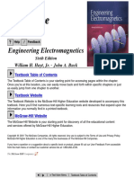 Elements Of Engineering Electromagnetics 6th Edition Pdf
