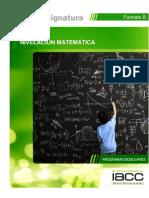 Plan Academico