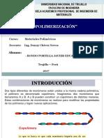 Copolimerizacion