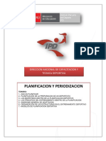 PLANIFICACION Y PERIODIZACION DEPORTIVA.pdf