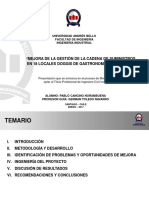 Tesis de Titulación de Ingeniero Civil Industrial de Pablo Cancino Norambuena