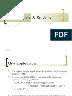 Cours Servlet GTR5