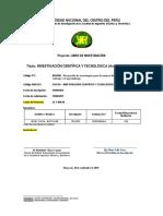 PROYECTO DE ELABORACIÓN de Libro Científico - bartolome.pdf