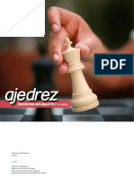 Memorias Del Deporte Ajedrez