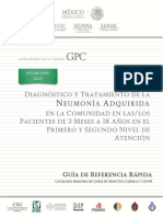 gpc neumonias
