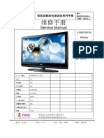 Haier k1 Chassis l40k1 - Rtd2670 - Lcd Tv Sm Chi
