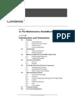 [Michael Trott] the Mathematica Guidebook Program