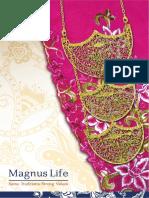 Magnus Life Brochure