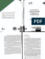 3- El ABC de la tarea docente, Currículum y Enseñanza.pdf