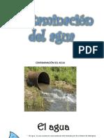 Semana 6- Contaminación Del Agua