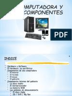 1 - La PC y Sus Componentes