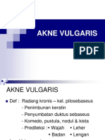 AKNE VULGARIS.ppt