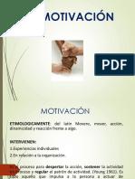 .MOTIVACION
