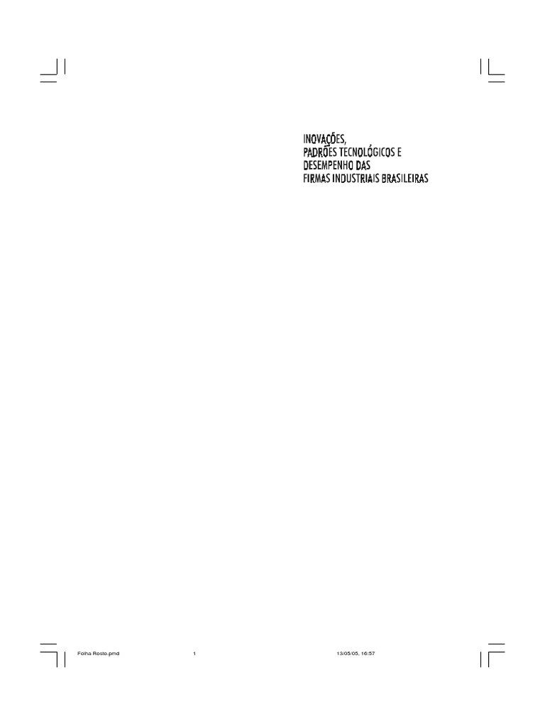 e60e1ca467 Inovacao Padroes tecnologicos e desempenho.pdf