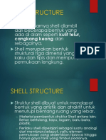 2. Shell Structure