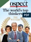 World Thinkers eBook