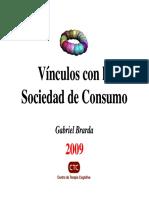 Vínculos Con La Sociedad de Consumo1