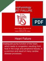Patofisologi Gagal Jantung
