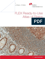 Atlas of Stains