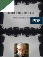 Richard Charles Venturi Jr