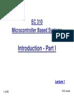 1 -  8051intro - Part I.pdf