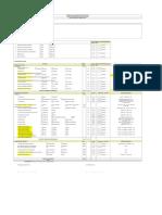 BPJS_checklist, Rekredensialing, Form Aplikasi RS