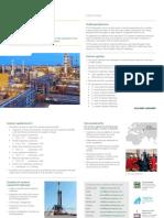 Kazakhstan - Inspection Work Case Study - 2016
