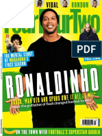 FourFourTwo - March 2017 UK
