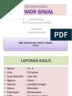 PPT Lapsus radiologi