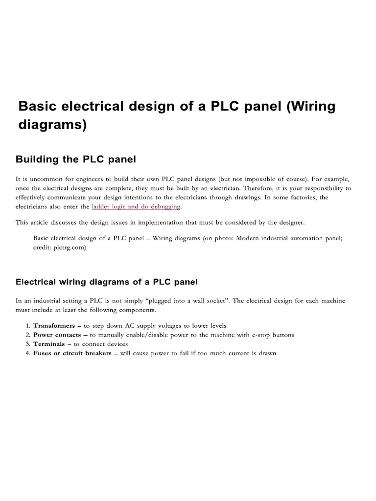 Panel Wiring Diagram Example from imgv2-1-f.scribdassets.com