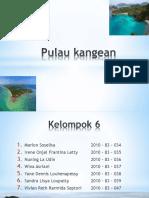 Pulau Kangean Kalimantan