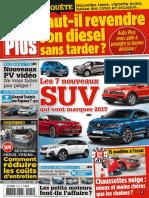 Auto Plus - 13 Au 19 Janvier 2017