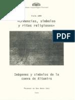 CRENCIAS Y Simbolos-Altamira