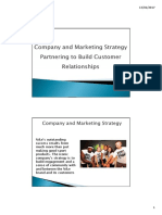 Chapter 2 - Marketing Strategy