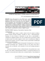 22florestan Fernandes e a Teoria Marxista Da Dependência