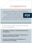 11 Marco Referencial