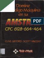Domine El CM en Su Amstrad CPC