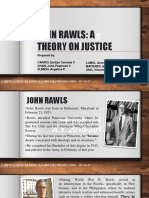 SEM3 - John Rawls