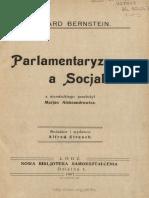 Bernstein O Parlamentary Mie