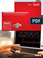 The PLUS+1® Controls Platform