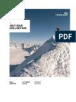 Ternua Catalogue 2017-2018 in English