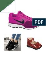 Zapatillas Mujeres