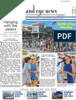 Island Eye News - June 9, 2017
