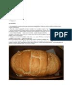Római tálban sült kenyér.doc
