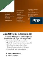 Presentacion PBIS TRAINING Español