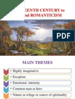 Romanticism - Fri 123