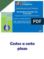 1.4 Regulación Mercado Electrico de Generación Eléctrica Perú v2