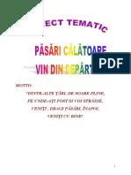 50509261-proiect-pasari-calatoare.doc